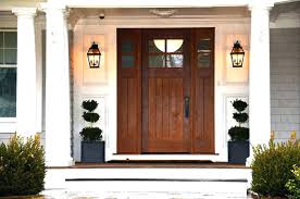 column lighting outdoor entry beach style with wall light lights solar fixtures outdoor front light outside entry lights
