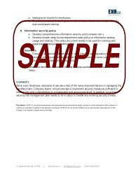 Security Risk Assessment Information Template It Excel Sample Form ...