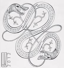 Viking Patterns Awesome Viking Knot By Paivatar On DeviantArt