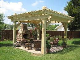 gazebo furniture ideas. Gazebo With Fire Pit Plans Designs For Cozy Outdoor Living Space Ideas. Mesmerizing Furniture Ideas :
