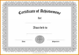 Free Downloadable Certificates Best Ideas For Free Downloadable Certificate Templates Of