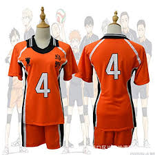 Haikyuu Height Chart Amazon Com Haikyuu Volleyball Uniform Sawamura Daichi