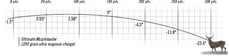Sabot Slug Ballistics Chart Described Sabot Slug Ballistics Chart 12 Gauge Sabot Slug