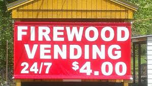 Firewood Vending Machine Adorable 48NationalParks On Twitter Saw This In Townsend TN Today