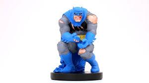Dc Designer Series Batman Limited Edition Statue Frank Miller Dc Designer Series Batman By Frank Miller Statue Review