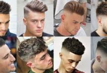 Haircut Names For Men Types Of Haircuts 2019 Mens