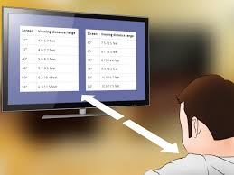 How to Measure a TV: 7 Steps (with Pictures) - wikiHow