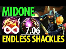 8sec endless shackles with octarine core midone shadow shaman