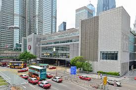 office space hong kong. IFC Mall Office Space Hong Kong