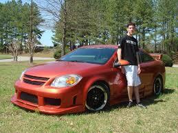 2007 Chevrolet Cobalt LT - for sale in TULSA, OK 74112 chevrolet ...