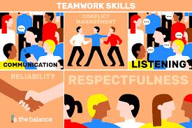 Important Teamwork Skills That Employers Value