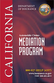 california auto claims ation