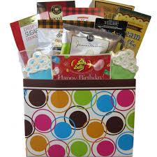 birthday gift baskets in canada free