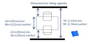 office desk sizes. desk dimensions 2 people sitting opposite office sizes e
