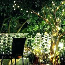 led solar landscape lights powered lawn outdoor string exterior rope best with motion detector la