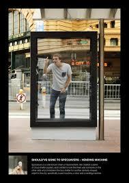 specsavers opticians vending machine outdoor advert by mccann specsavers opticians vending machine outdoor advert by mccann erickson melbourne