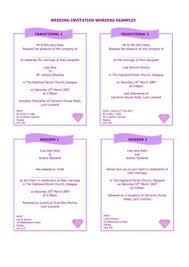 wedding invitation etiquette and wedding invitation wording Invitation Text For Wedding guide to wedding invitations messages text for wedding invitation