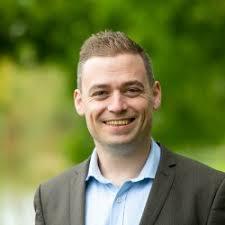 Dr Robert Hatch | University of Surrey