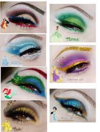 disney princess make up so pretty if kate