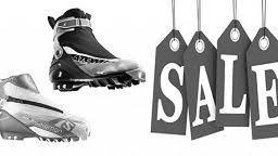 Купить <b>лыжные ботинки</b> в магазине Горные Вершины в Санкт ...