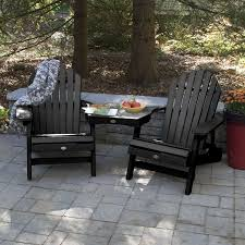 no maintenance outdoor furniture set highwood usa