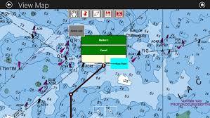 Marine Navigation Canada Marine Nautical Charts