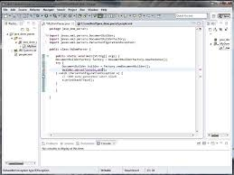 java online training parsing xml using java dom parser java online training parsing xml using java dom parser