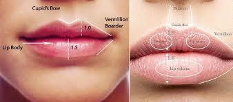 Коррекция губ филлерами. | Пикабу