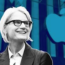 Apple Diversity Chief Christie Smith Departs - TheStreet
