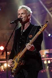 <b>Sting</b> (musician) - Wikipedia