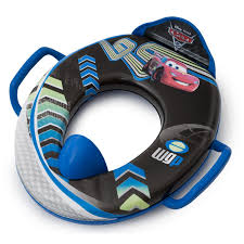 Disney Cars Soft Potty Training Seat By Disney Shop Online For
