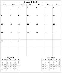 Calendar 2015 June July June Calendar 2015 Template Zrom Tk
