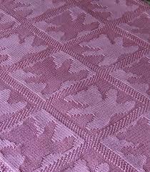 Free Blanket Knitting Patterns Awesome Reversible Blanket Knitting Patterns In The Loop Knitting