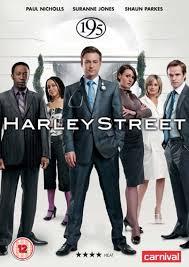 Harley Street (TV Series 2008– ) - IMDb