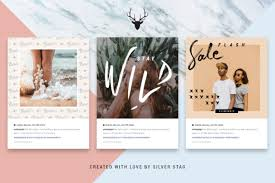 Welcome to arabic fonts, the largest and unique site that is dedicated to offer you an easy and free download of arabic fonts. Rose Gold Animated Instagram Posts Graphic By Silverstag Creative Fabrica