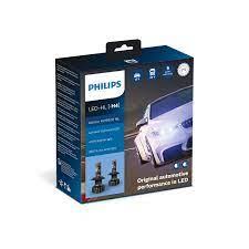 Ultinon Pro9000 với đèn LED xe hơi độc quyền của Lumileds 11342U90CWX2