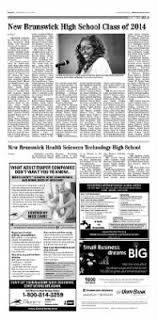 The Central New Jersey Home News from New Brunswick, New Jersey on June 25,  2014 · Page