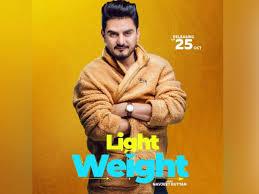 Light Weight Kulwinder Billa To Release His Next Bhangra