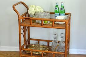bamboo bar cart. Bamboo Bar Cart Designs K