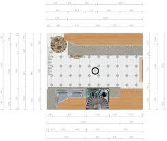 Kitchen Remodeling Floor Plans  Tbootsus - Planning a kitchen remodel