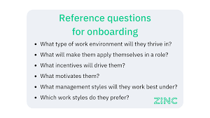 Questions To Ask On Work Experience The Best Questions To Ask When Checking References