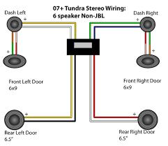 tundra wiring harness wiring diagrams 2014 toyota tundra speaker installation guide tundra