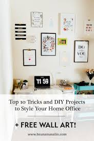 Free Diy Projects Top 10 Diy Projects For Your Office The Masalins