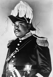 charismatic black nationalist political leader of the back to charismatic black nationalist political leader of the back to africa movement marcus mosiah garvey