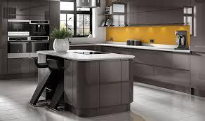Dakota  Contemporary Kitchens  WickescoukWickes Sinks Kitchen