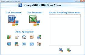 best office freeware. ssuite omegaoffice hd best office freeware p