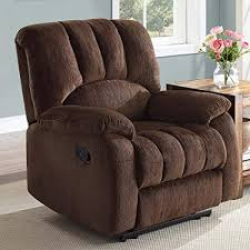 bedroom recliner chair. Plain Recliner Stylish Living Room Or Bedroom Reclining Chair With HighDensity Foam Soft  And Cozy On Recliner C