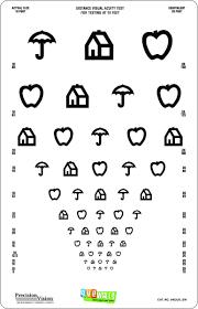 Eye Chart Actual Size 66 Abiding Diy Eye Test Chart