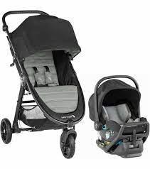 baby jogger city mini gt2 travel system