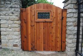wood fence panels door. Stone And Wood Fence - Make This A Speak-easy Window :) Panels Door I